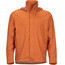 Marmot PreCip Jas Heren oranje